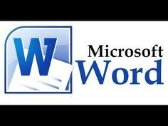 Complete MS Word 2010 Video Tutorial in Urdu