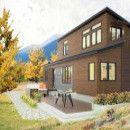 Los principios de las casas pasivas | #Bioconstruccion ecoagricultor.com