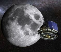Moon Mining Firm Raises Enough Money For Maiden Flight