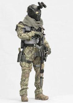 DEVTAC RONIN Combat Armor, Combat Gear, Military Armor, Military Gear, Military Police, Usmc, Tactical Armor, Tactical Wear, Military Action Figures