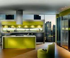 Image result for extraordinary kitchen designs modern