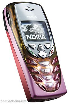 Nokia 8310 miss this little cute phone x