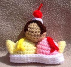 A directory of free Amigurumi crochet patterns