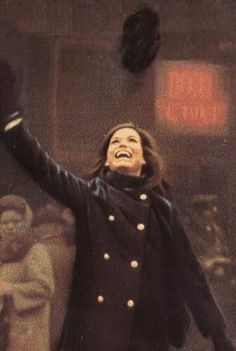 The Mary Tyler Moore show....love this show - what happened to good tv?