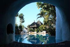 Hotel Jardin Tropical 5