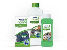 AMWAY HOME | Amway  A Higiene do seu Lar com os Cuidados de superfícies  Rentabilidade, eficácia e altos níveis de biodegradabilidade.