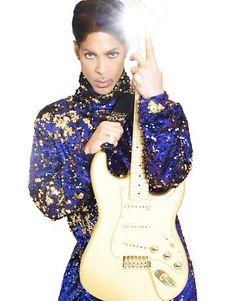 Macy Gray and Prince | Prince virá ao festival Back2Black, no Rio / Crédito: Divulgação
