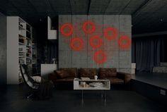 Ball - Designer Lichtinstallation aus der desygns Edition   sygns