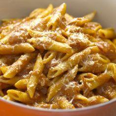 Basic Parmesan Pomodoro | Recipes | Giada De Laurentiis