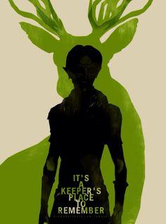Merrill. Dragon Age.