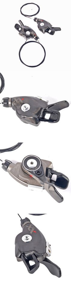 Shifters 177824: Sram Xx Mtb Trigger Shifter Set 2 X 10-Speed -> BUY IT NOW ONLY: $129.99 on eBay!