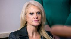 2/14/17 - Yes, Her too. - Office of Government Ethics asks White House to investigate Kellyanne Conway - ABC News