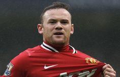 La demande de Steven Gerrard à Wayne Rooney - http://www.actusports.fr/113415/demande-steven-gerrard-wayne-rooney/