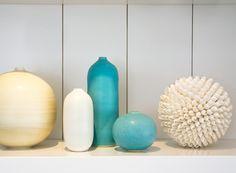 NANTUCKET HOUSE - Lynn Morgan Designme gustó la bola de moluscos