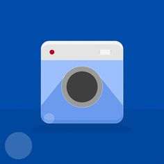 "Give me feedback on ""Camera Icon"", a work-in-progress on @Behance :: http://be.net/wip/1356801/2349139"