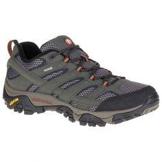 Merrell Moab 2 GTX - Chaussures multisports Homme   Livraison gratuite    Alpiniste.fr Alpinisme e8af163ac3d8