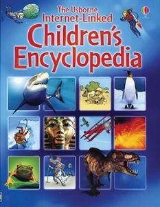 Usborne Books & More. Children's Encyclopedia