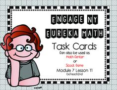 This+product+is+intended+to+be+a+companion+to+Engage+NY/+Eureka+Math+(which+are+the+same).+This+product+can+be+used+for:-Math+Centers-Task+Cards+-Early+Finishers-Small+Group-Interventions+to+review+lessonsI+use+these+as+task+cards+to+review+each+lesson+after+I+have+taught+the+lesson.
