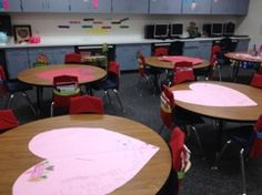 Valentines Day Crafts, Games and Activities « green bean kindergarten