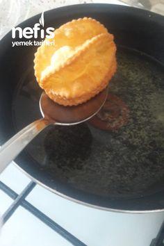 Çöl Gülü - Nefis Yemek Tarifleri Tandoori Masala, Football Food, Cornbread, Tiramisu, Pudding, Homemade, Vegan, Cookies, Ethnic Recipes