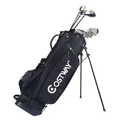 Best Golf Bags | 12 Pcs Mens Complete Golf Set for Right Hand with Stand Bag ** Click image for more details. Note:It is Affiliate Link to Amazon. #WideCollectionOfGolfBags