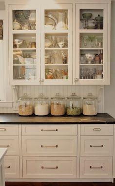 Modern Kitchen Cabinets - CLICK THE PIC for Lots of Kitchen Ideas. #kitchencabinetideas #oakkitchencabinets