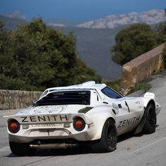 Stratos alive 2016 Unique Cars, Car Photos, Le Mans, Cars Motorcycles, Luxury Cars, Motors, Cool Cars, Race Cars, Dream Cars