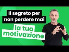 Il segreto per non perdere mai la tua motivazione | Filippo Ongaro - YouTube Osho, Chakra, Health Fitness, Youtube, Psicologia, Green, Chakras, Fitness, Youtubers