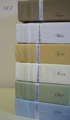 Royal Tradition 1000 Thread Count Egyptian Cotton Sheet Sets