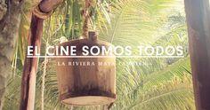 Presentan en Cancún el Riviera Maya Film Festival 2013