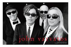 Cheap Trick for John Varvatos