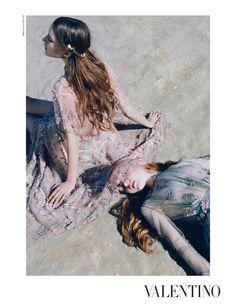 Valentino Spring 2015 Ad Campaign