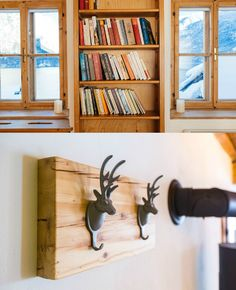 In the centre of the UNESCO World Heritage site Hallstatt lies the Hallstatt Hideaway with breathtaking views of Lake Hallstatt Hallstatt, The Good Place, Modern Design, In This Moment, Home Decor, Wood, Room Decor, Contemporary Design, Home Interior Design