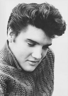 1116 best Slick Classic Hairstyles images on Pinterest ... |Elephant Trunk Pompadour