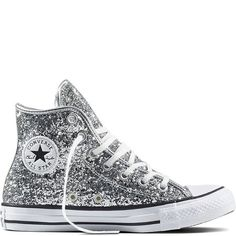 23617ad8d945 Chuck Taylor All Star Glitter - Converse BE All Star Shoes