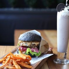 Auckland's Ultimate Burger and Shake Combo -  It's the American inspired meal that's the ultimate combination of decadence — the burger and shake. With many Auckland eateries staking their claim in the field, we felt it necessary to scour the city to find the true connoisseurswhen it comes to mastering the two. A newcomer to the viaduct, it's no secret that […]