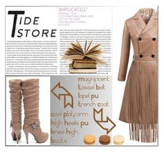 """TIDE STORE 18"" by mujkic-merima ❤ liked on Polyvore featuring мода, Elle и tidestore"