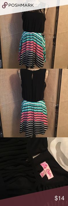 Candies Dress Candies Dress in Perfect Condition Candie's Dresses