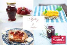 #poradnik o tym jak przygotować domowe #przetwory z owoców - dżemy, marmolady, powidła, konfitury, galaretki.  http://pozytywnakuchnia.pl/przetwory-z-owocow/  #kuchnia #przepis