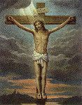 Jesus Christ was on the cross. | FIFTH SOFFOWFUL MYSTERY THE… | Flickr