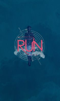 BTS / Wallpaper / Run
