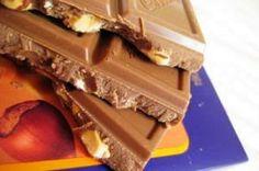 Aneka Post: DNA Khinzir Dalam Coklat Cadbury