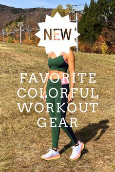 This is my absolute favorite time to be outdoors and active. The cooler weather is the BEST for workouts. And since many of us are working from home, workout gear is now our fashion staple. If you are like me you wake up and put on clothes that can go all day, like comfortable leggings. #leggings Workout Gear, Workouts, Get Moving, Best Leggings, Feel Good, Health Fitness, Weather, Outdoors, Cool Stuff