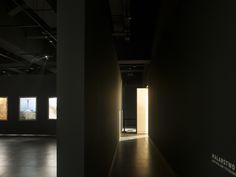 #Beksiński #gallery #interior #NCK