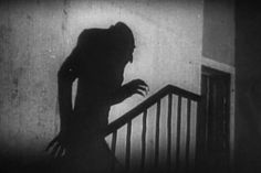 Nosferatu (1922)   F.W. Murnau