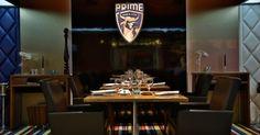 A Prime Étterem a legnemesebb marhákból, több hétig tartó érlelést követően, nagy szakértelemmel elkészített, kiváló minőségű steakeket szolgál fel. A steakek mellett...