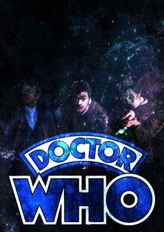 David Tennant,Matt Smith,Peter Capaldi,Doctors,Doctor Who