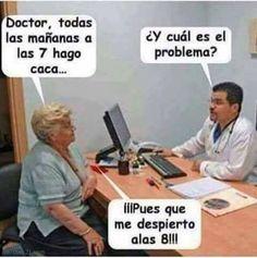 Consulta al médico
