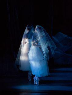 The Ballet: Giselle.