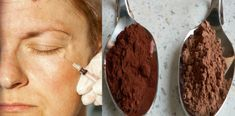 You think it is time to get Botox? Erase that thought because this amazing mask will remove your wrinkles and tighten your facial skin more better than botox.So,forget about botox, needle tingling and injecting harmful Beauty Secrets, Beauty Hacks, Younger Skin, Homemade Face Masks, Wrinkle Remover, Beauty Recipe, Facial Masks, Facial Hair, Skin Treatments